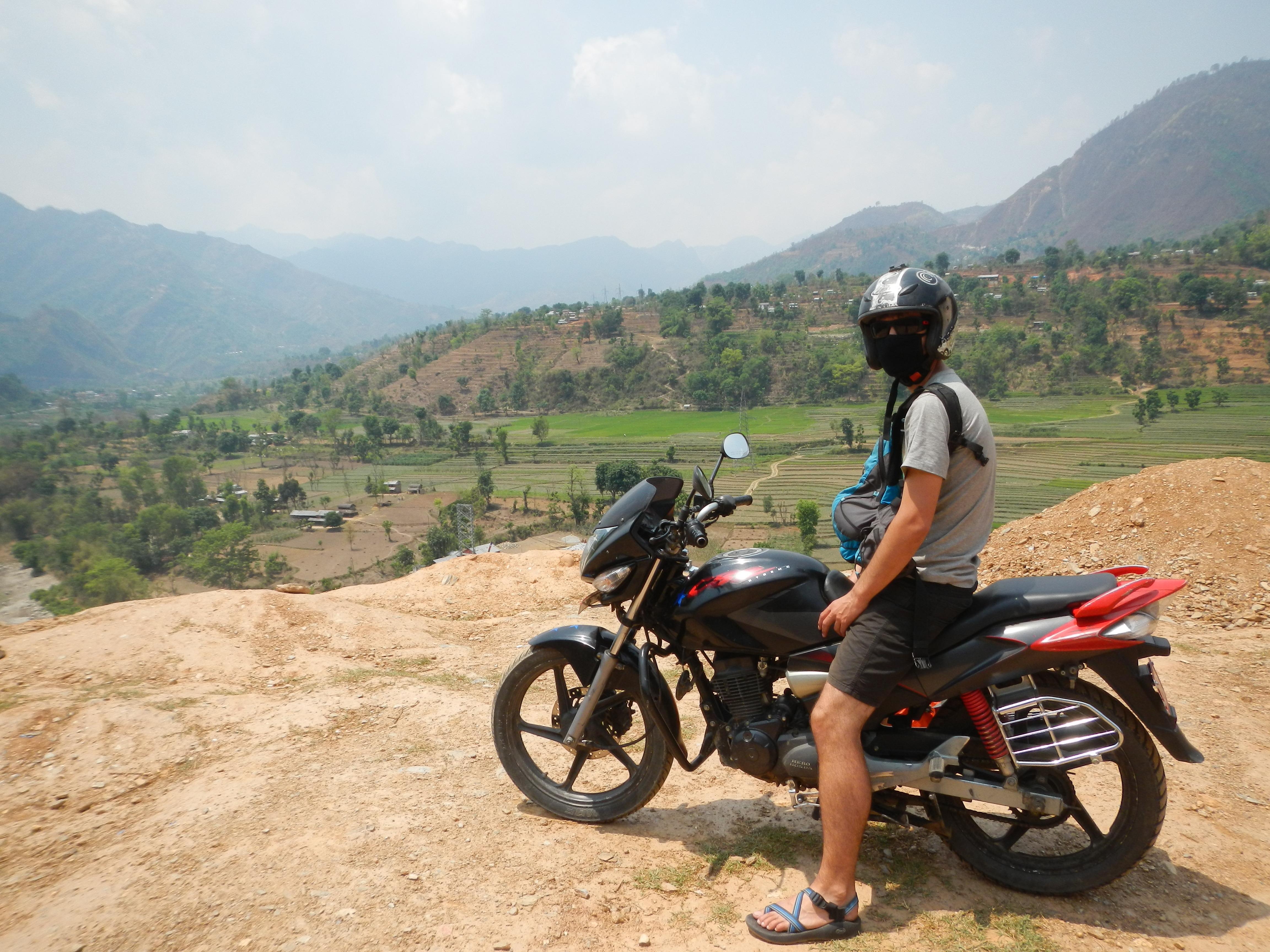 Nepal Motorcycle Diaries Bandipur And Gorkha